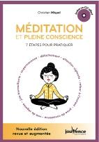 Couv méditation et pleine conscience